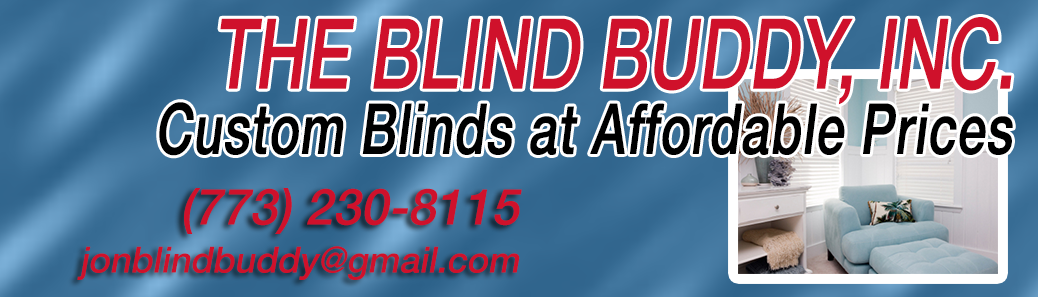 The Blind Buddy